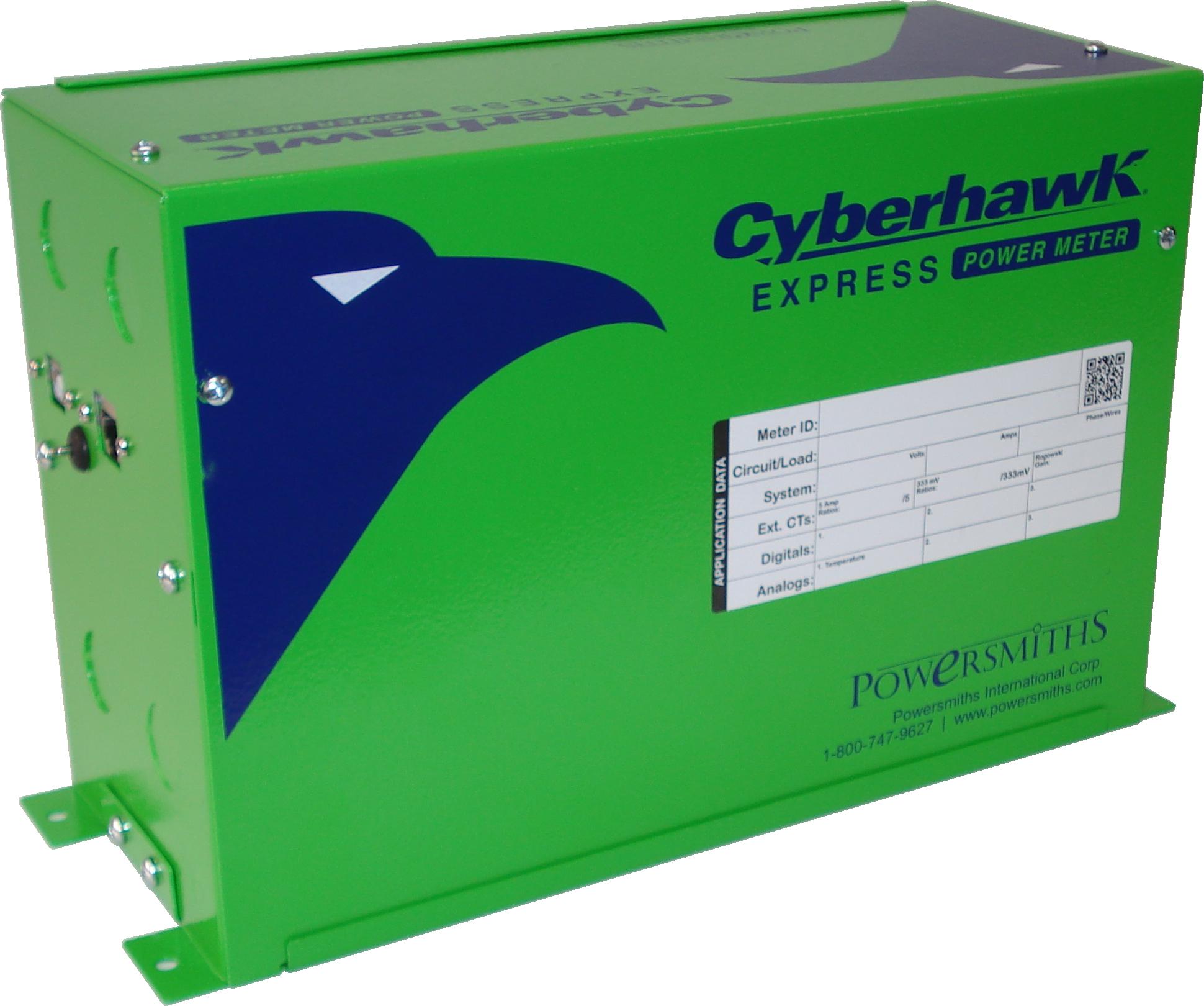 Cyberhawk Express